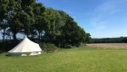 bell tents East Sussex