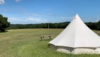 yurts East Sussex