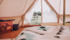 yurt east sussex
