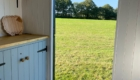 East Sussex glamping